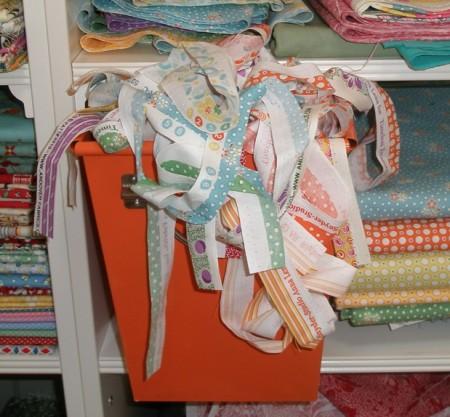 My Fabrics - 168