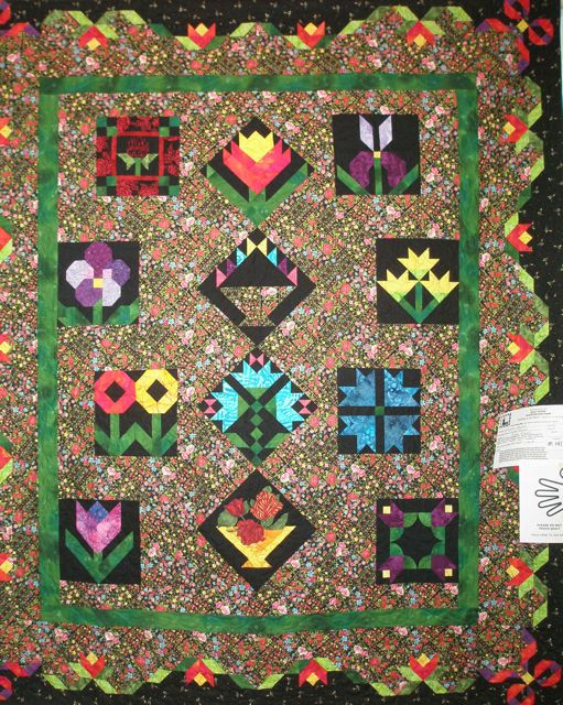 About Us - The Quilt Company