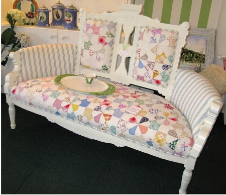 187 Blog Archive 187 Quilted Furniture