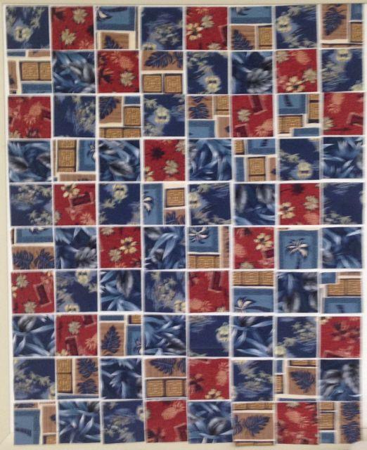 Blog Archive » Hawaiian Shirt Quilt